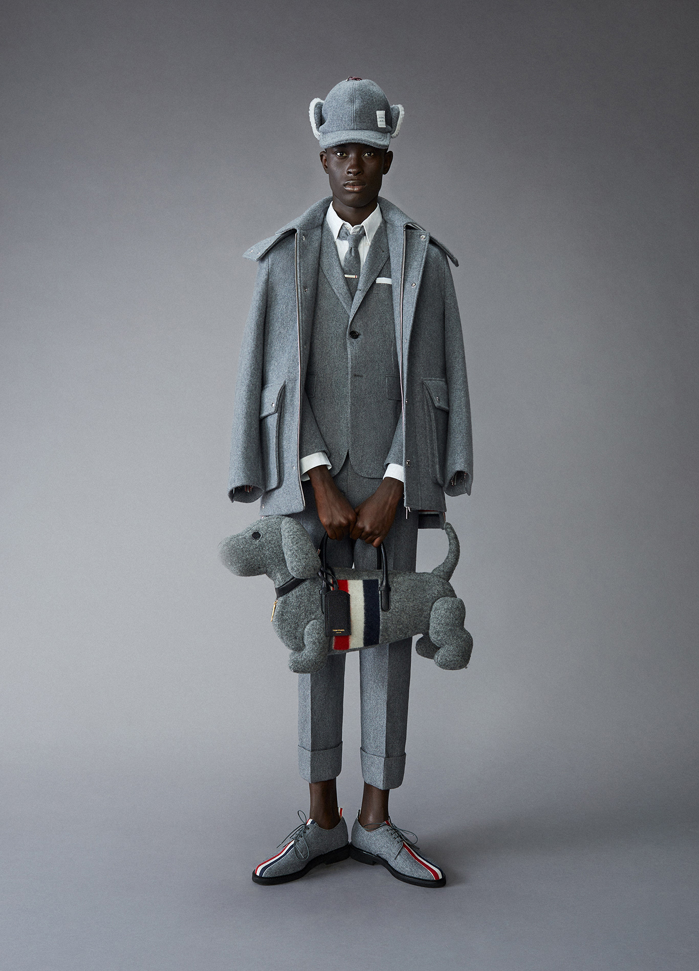 Original thom browne man