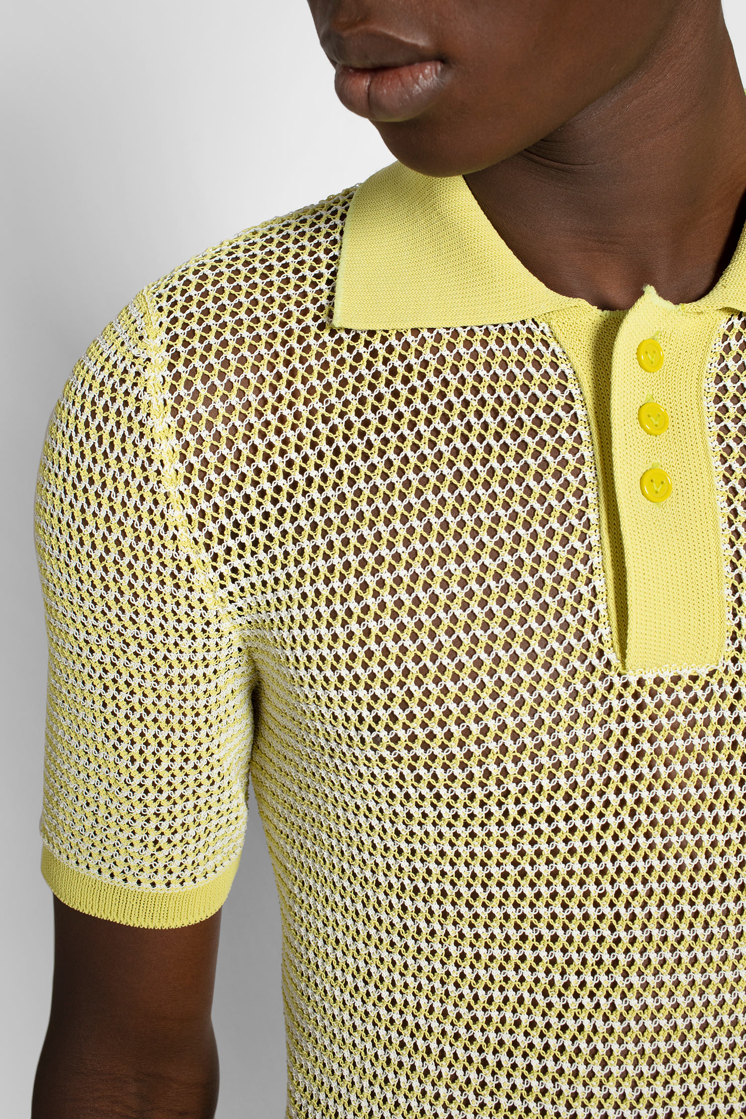 Original original bottega veneta shirt