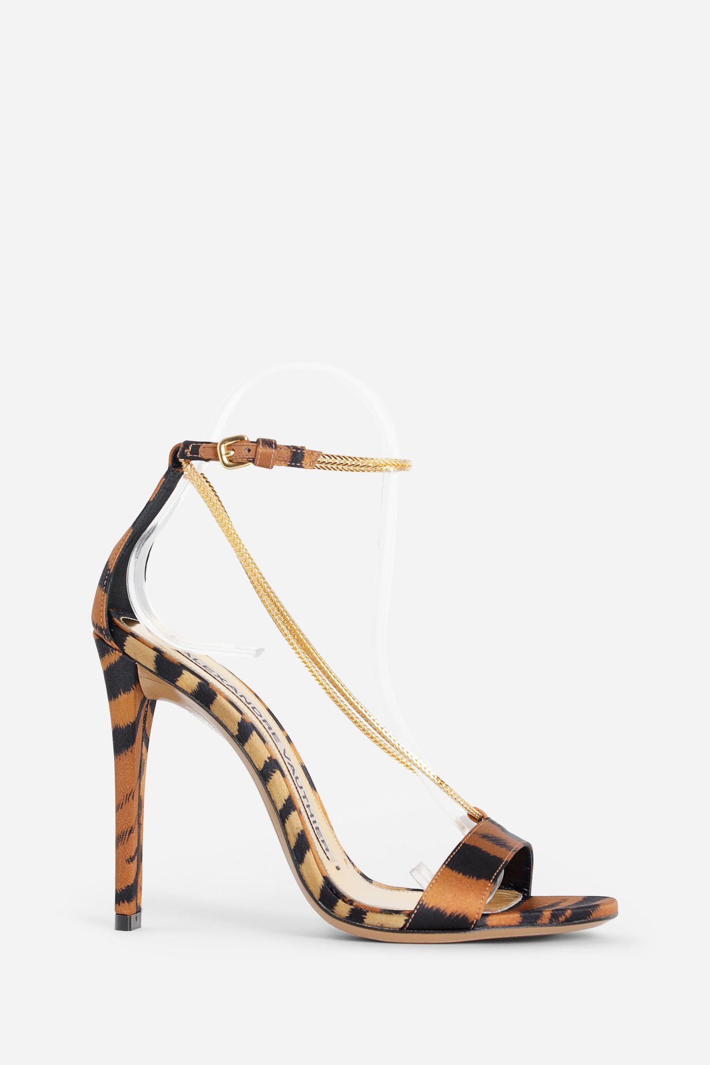 Image of Alexandre Vauthier Sandals