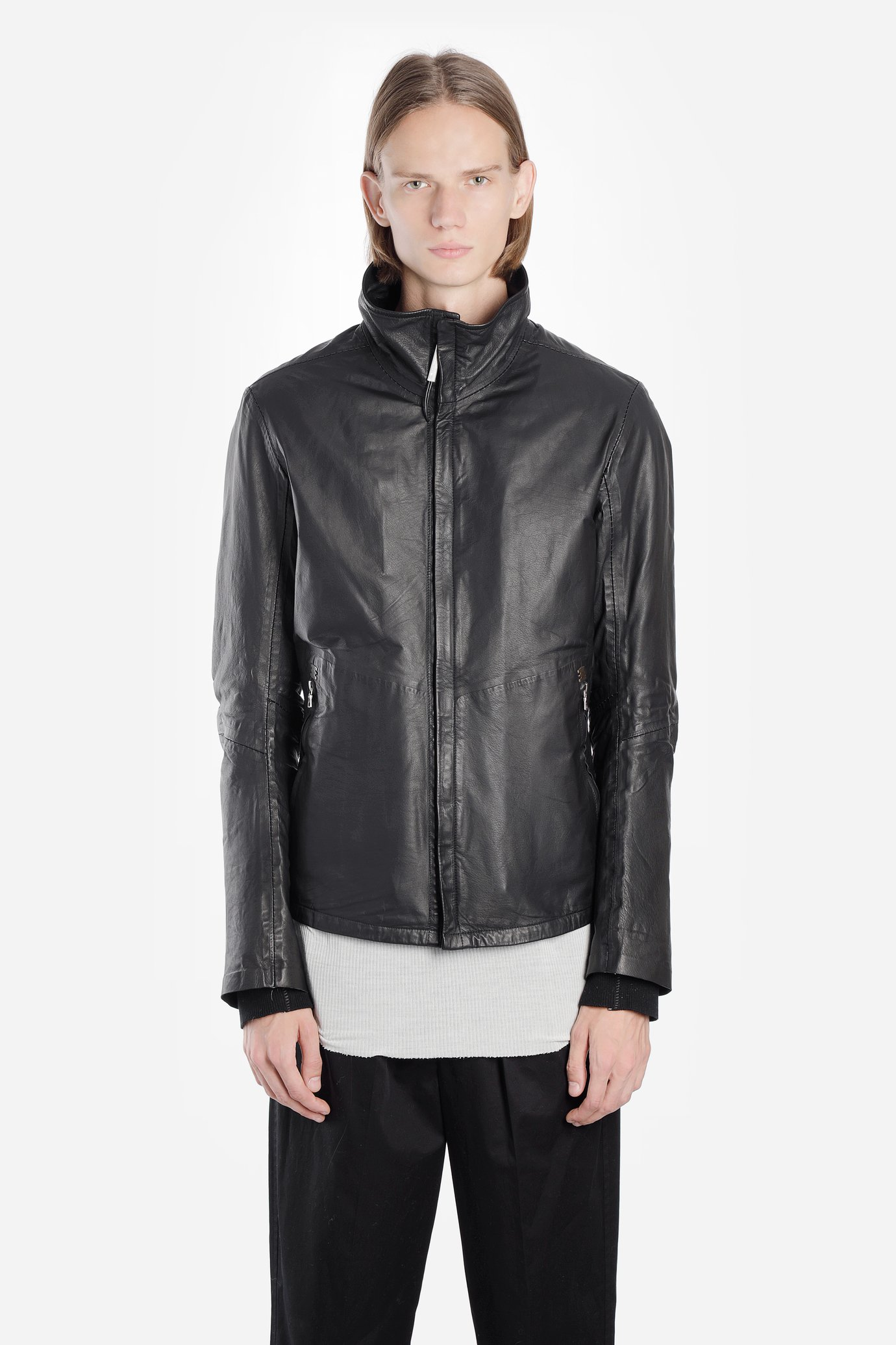 Image of Isaac Sellam Leather Jackets