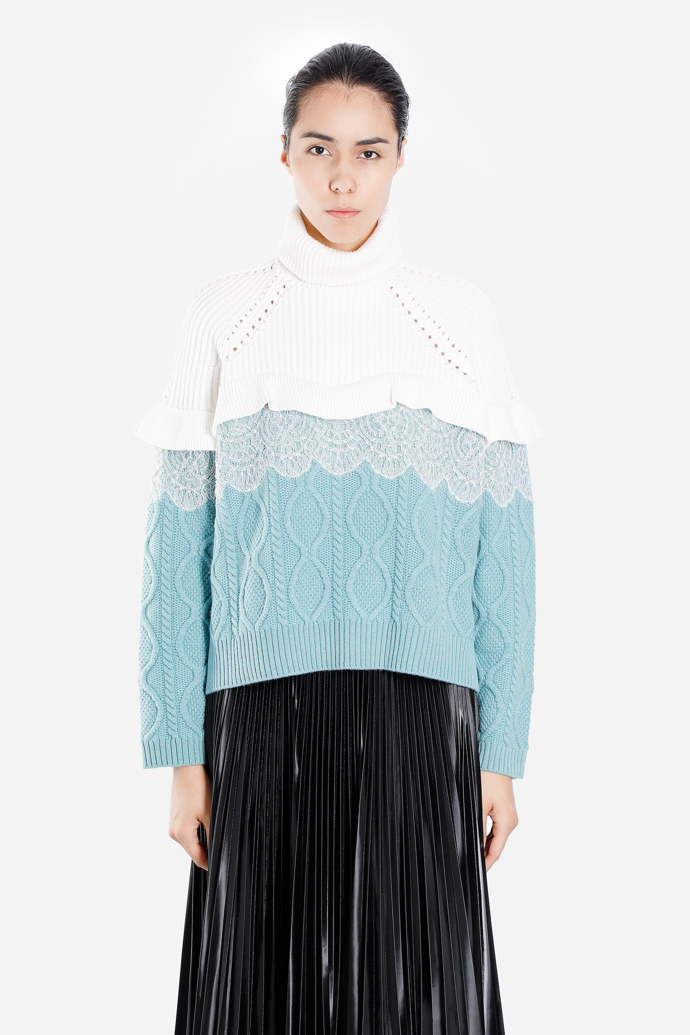 Image of Fendi Knitwear
