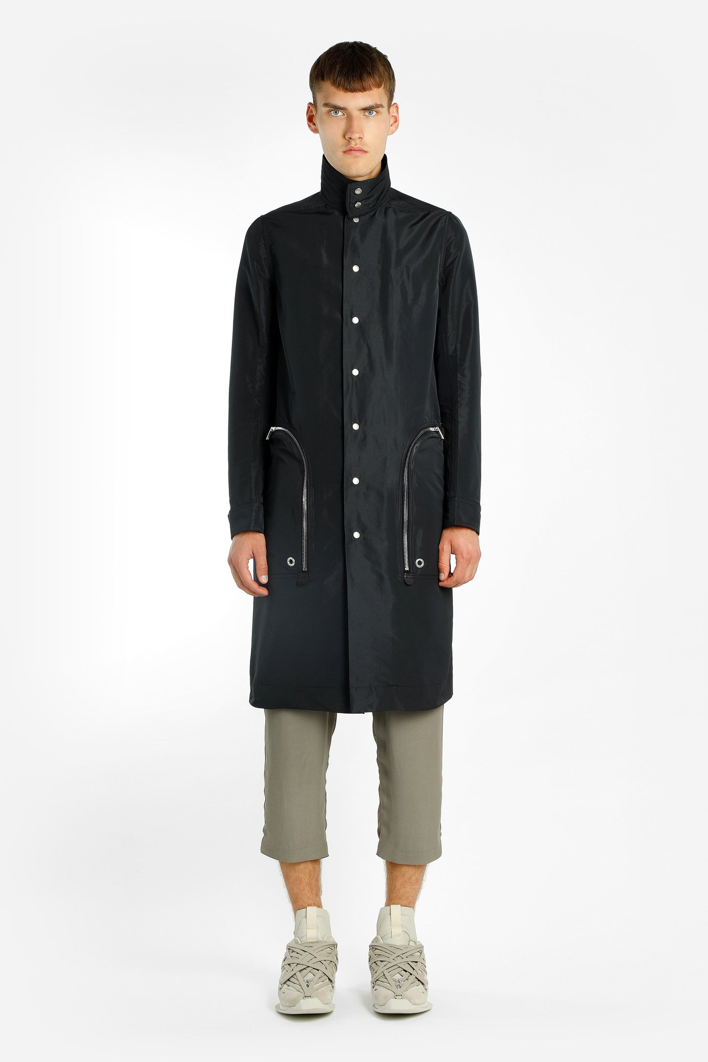 Image of Rick Owens Coats