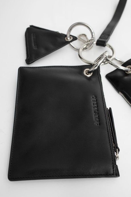 MULTIPOUCH BLACK image