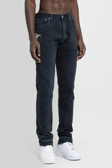 5001BLACKDENIM BLACK image