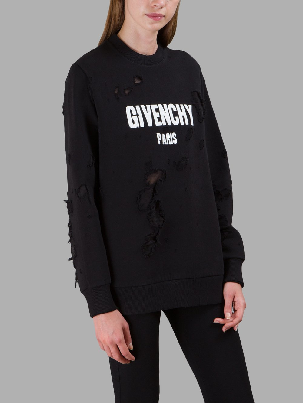 412ba9274a2 Givenchy Sweaters 16P7705485 001