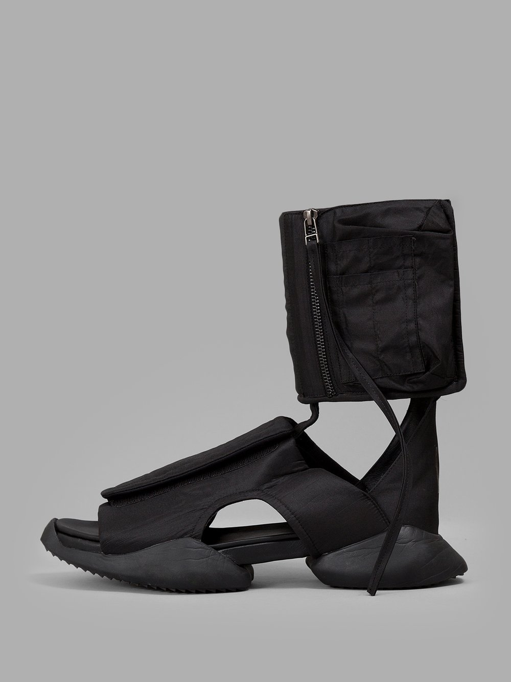 Rick Owens Sandals RM16S3822NYAB 99 8aec95200