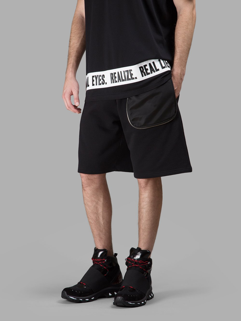 uk store discount shop buy good Givenchy Shorts 17J7215653 001