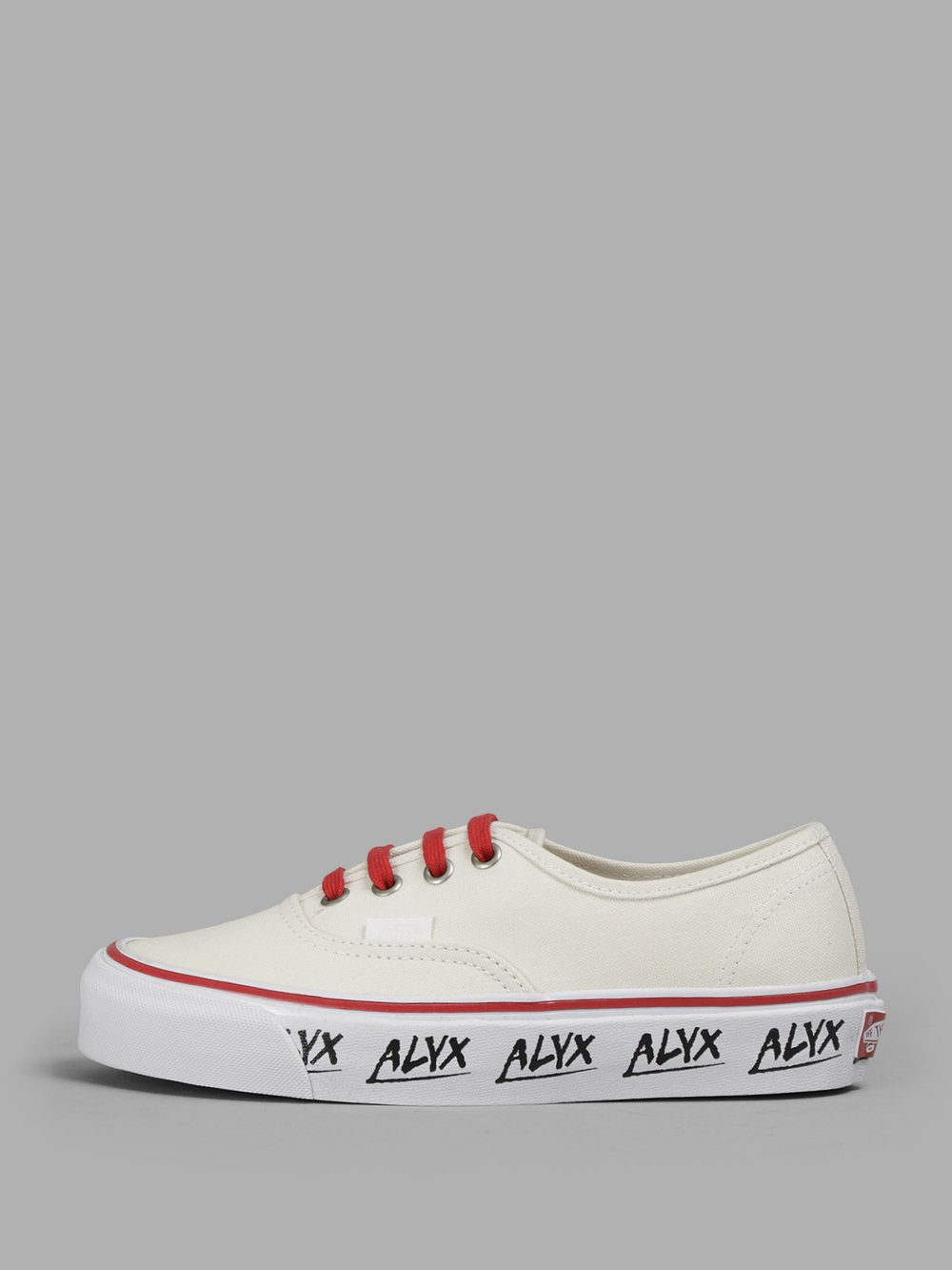 Off-White Vans Edition OG Authentic LX Sneakers