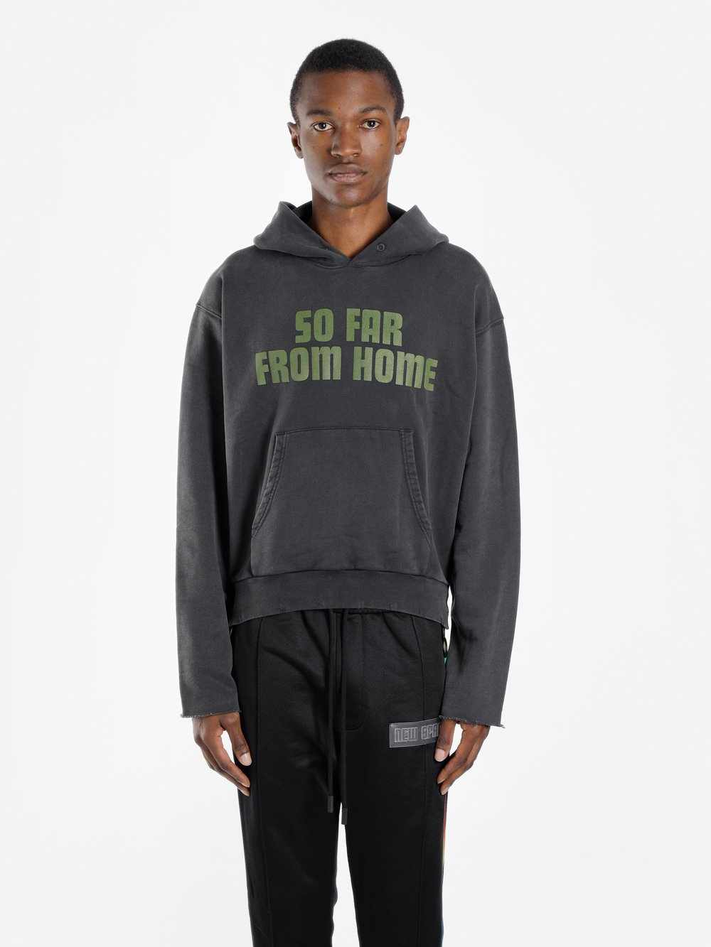 Off-White c/o Virgil Abloh Sweaters OMBB028S181921391088