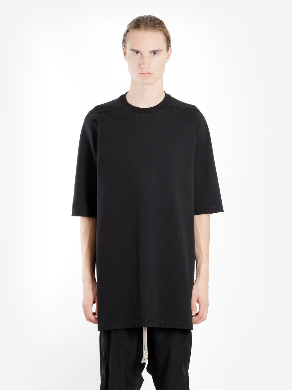 Outlet Collections SHIRTS - Shirts Rick Owens Outlet Professional BQfSlB
