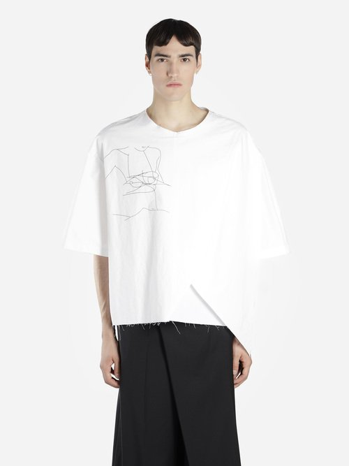SS18MTP01T19 WHITE image