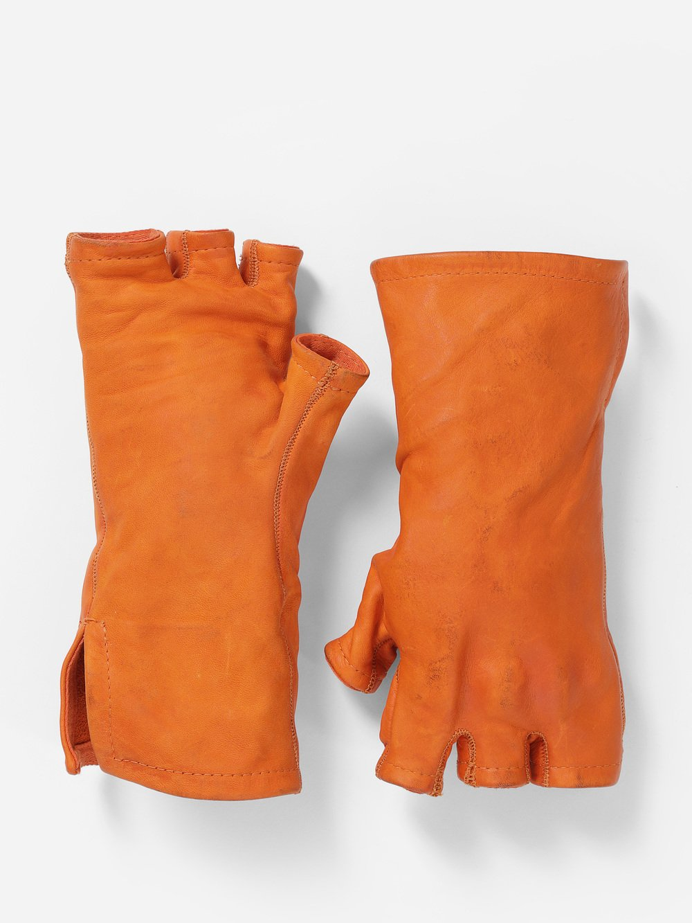 GLOVESIFMM200020 ORANGE image