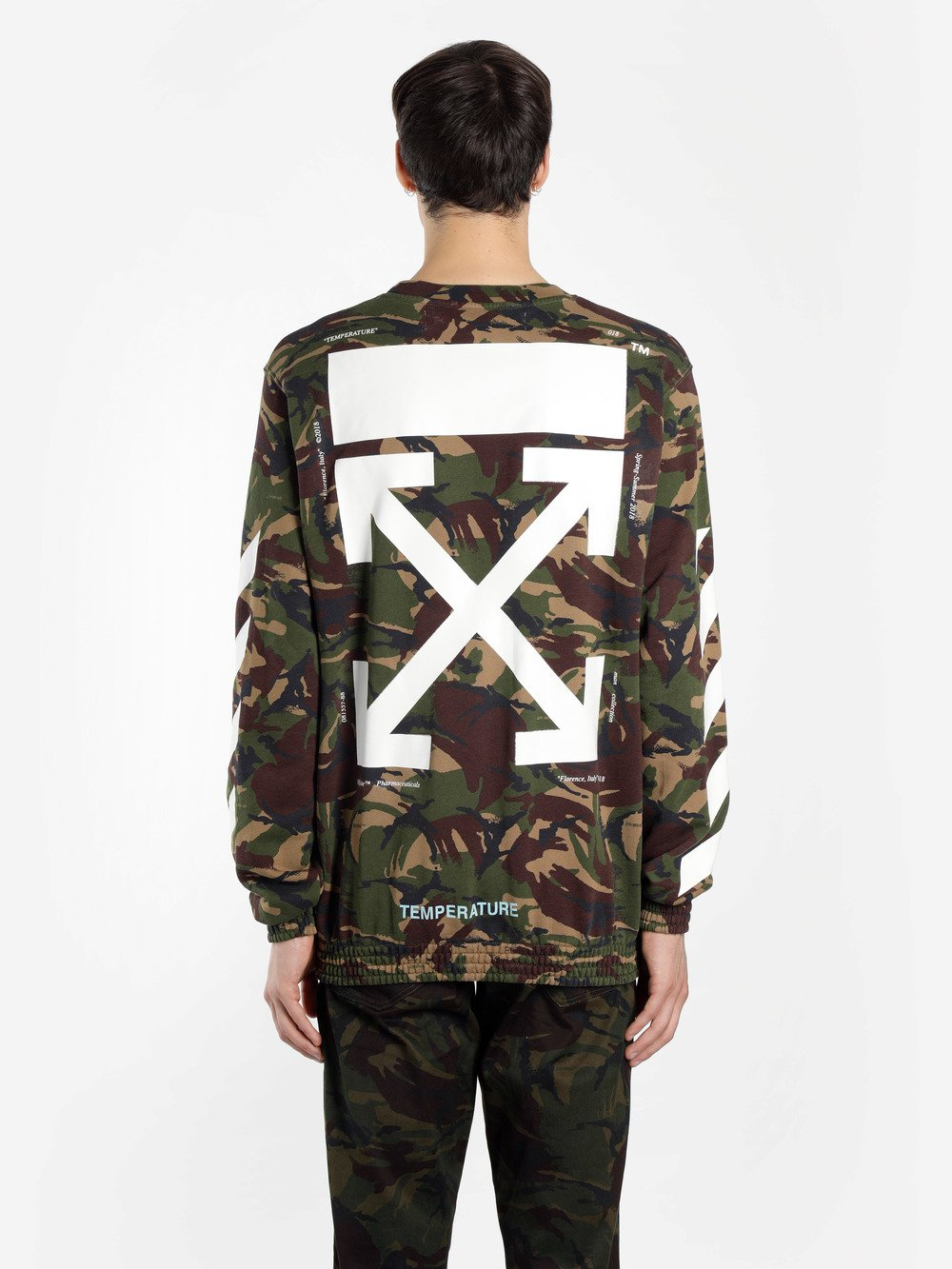 Off White Co Virgil Abloh Sweaters Antoniolieu