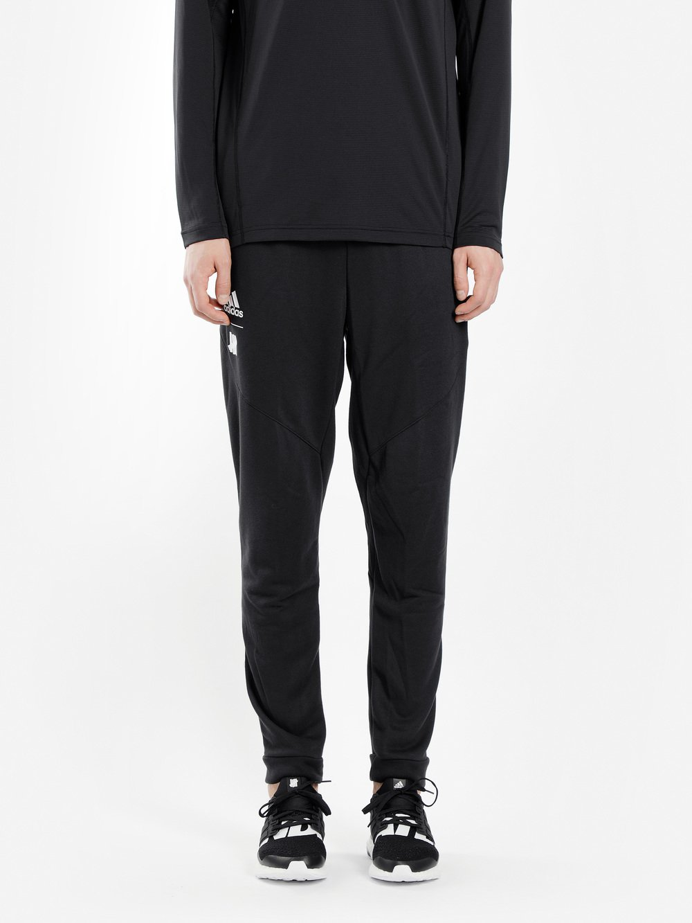 X Trousers Adidas Undefeated Undefeated X Trousers Cz5945