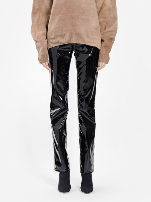 AW18PA01BLACKPLEATHER image