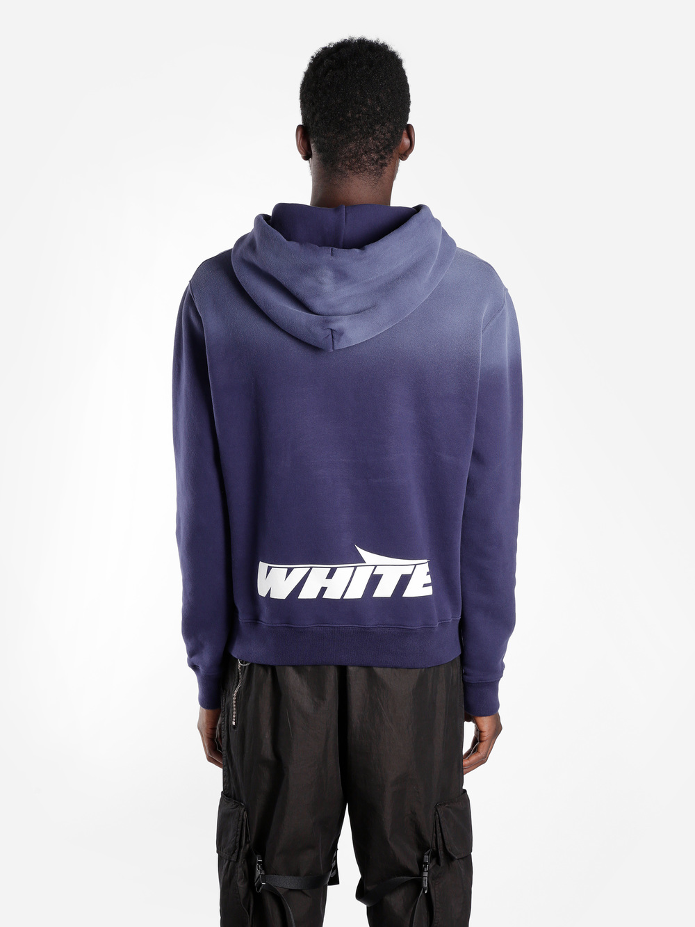 HomeCLOTHINGSweatersOff-White C O Virgil Abloh. Ombb034e181920033001 5652.  Ombb034e181920033001 5653 4a653543954d