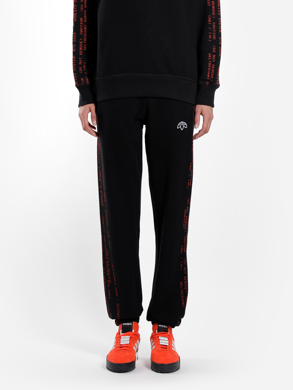 Image of Adidas by Alexander Wang Trousers