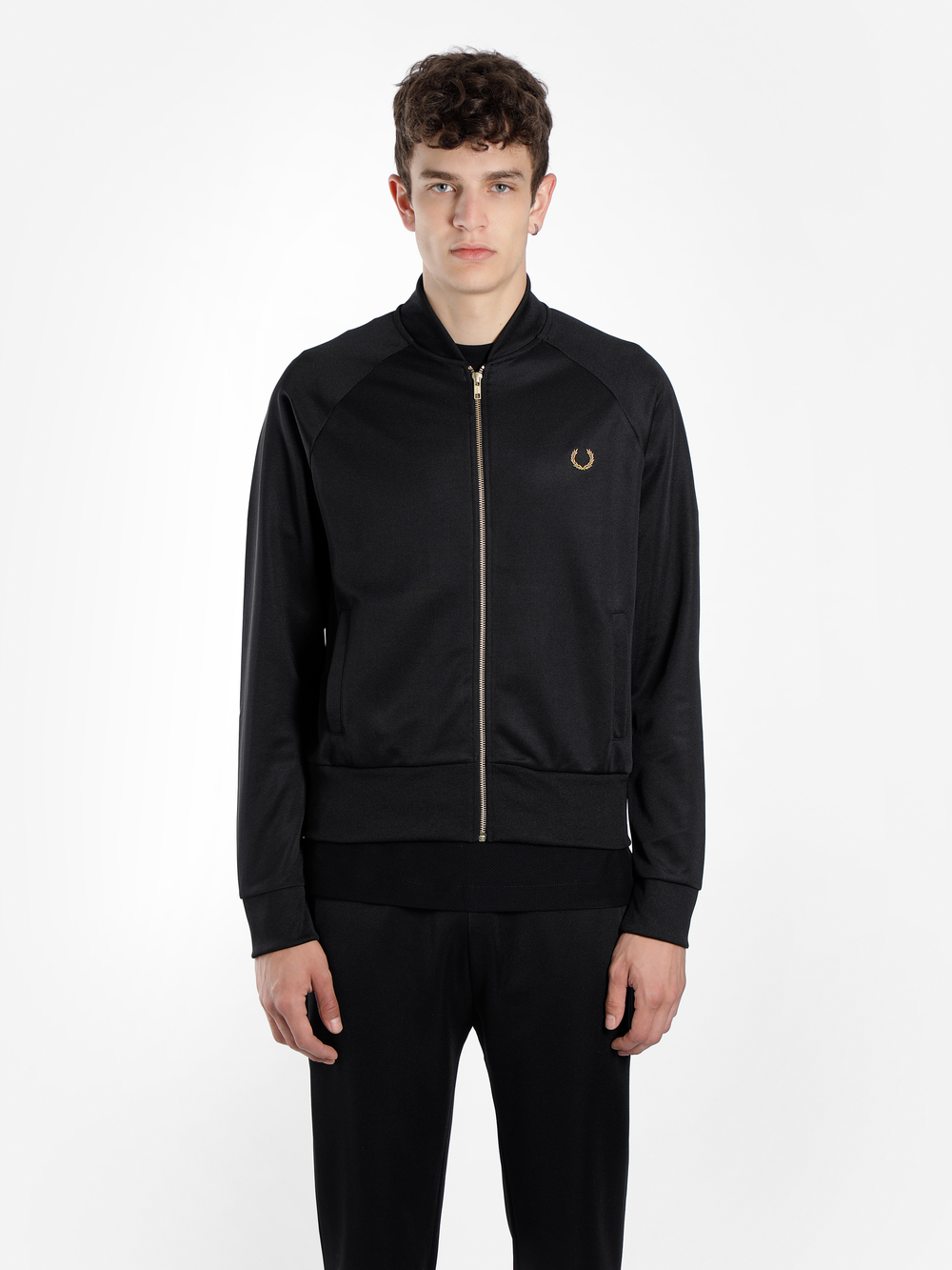 26 Fred Perry Sc4018 Fp Vestes waqpxaX
