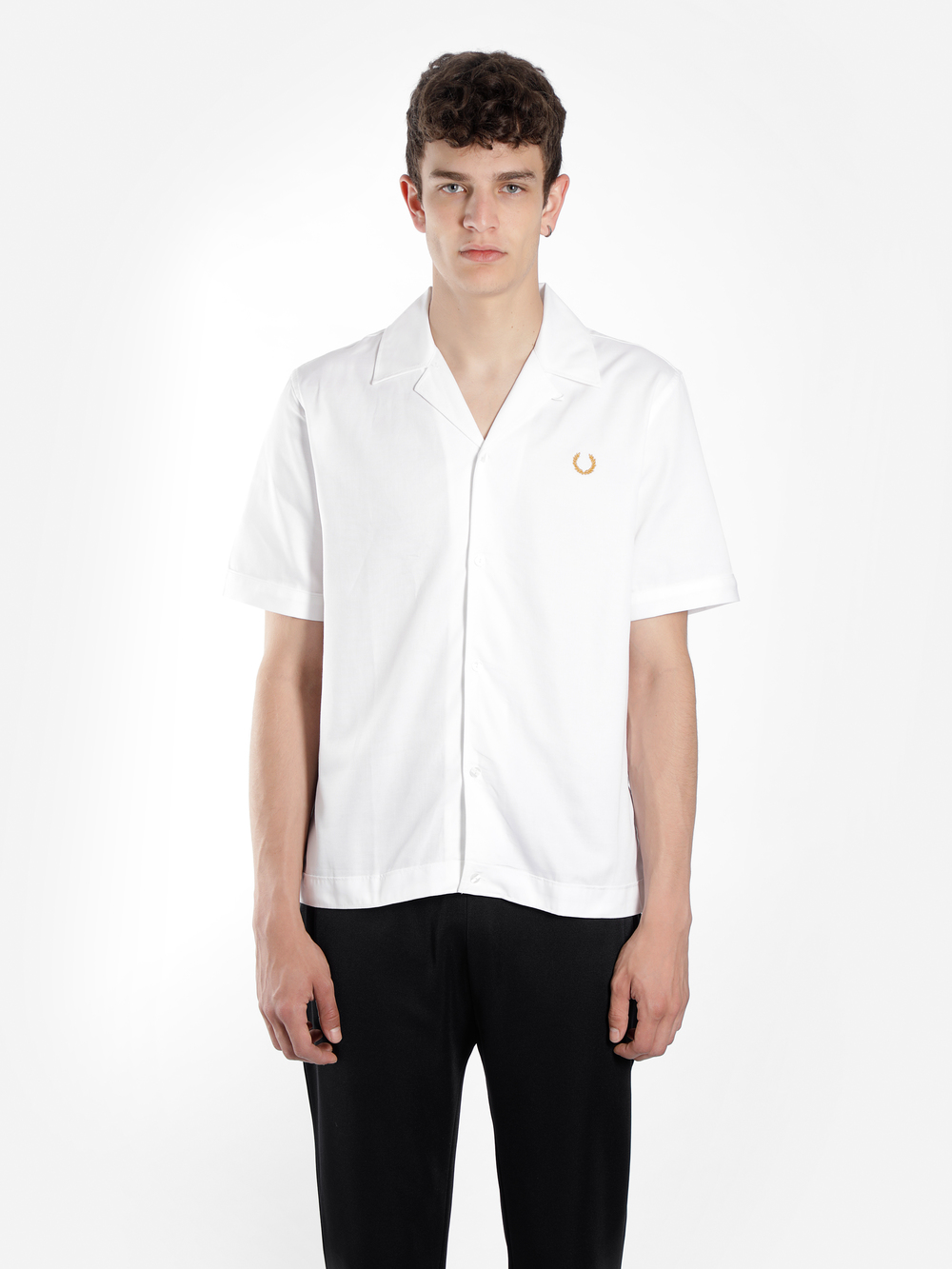 1e2b7e651 Fred Perry - Shirts - Antonioli.eu