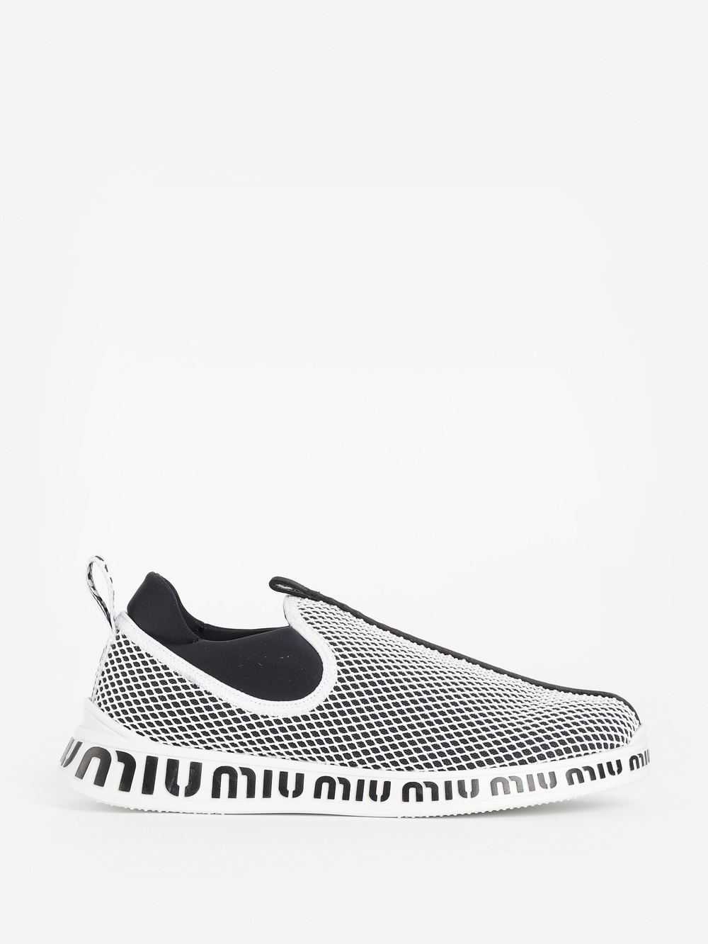 get online best value super popular Miu Miu - Sneakers - Antonioli.eu
