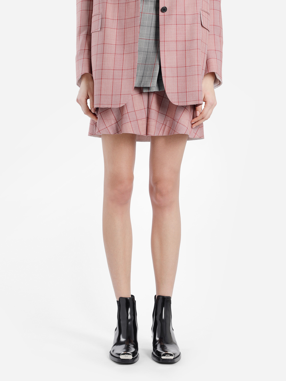 Image of Calvin Klein 205W39NYC Skirts