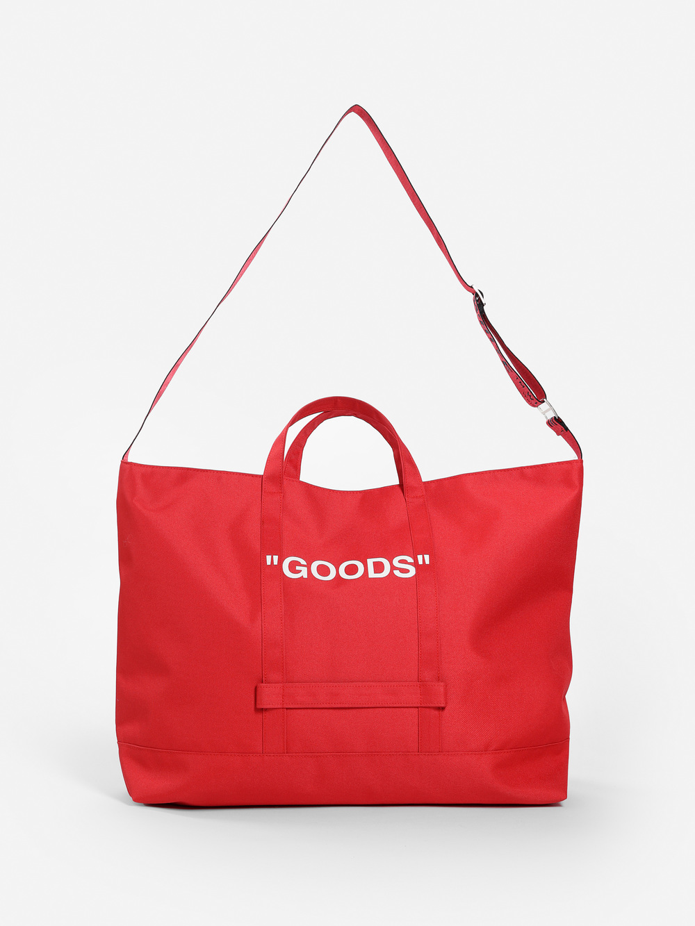 modern style recognized brands free delivery Off-White c/o Virgil Abloh Tote Bags OMNA003F180740152001