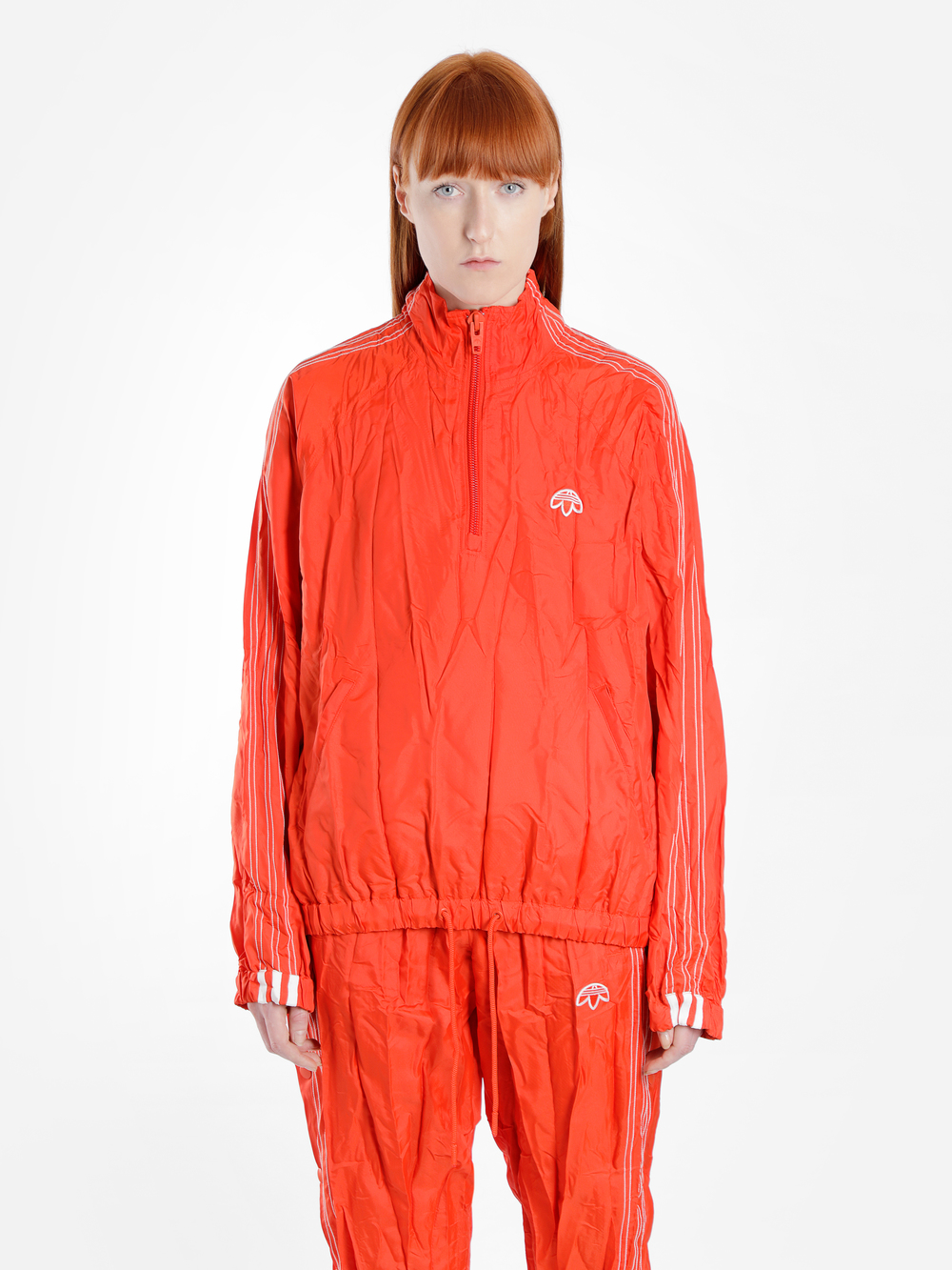 Image of Adidas by Alexander Wang Jackets