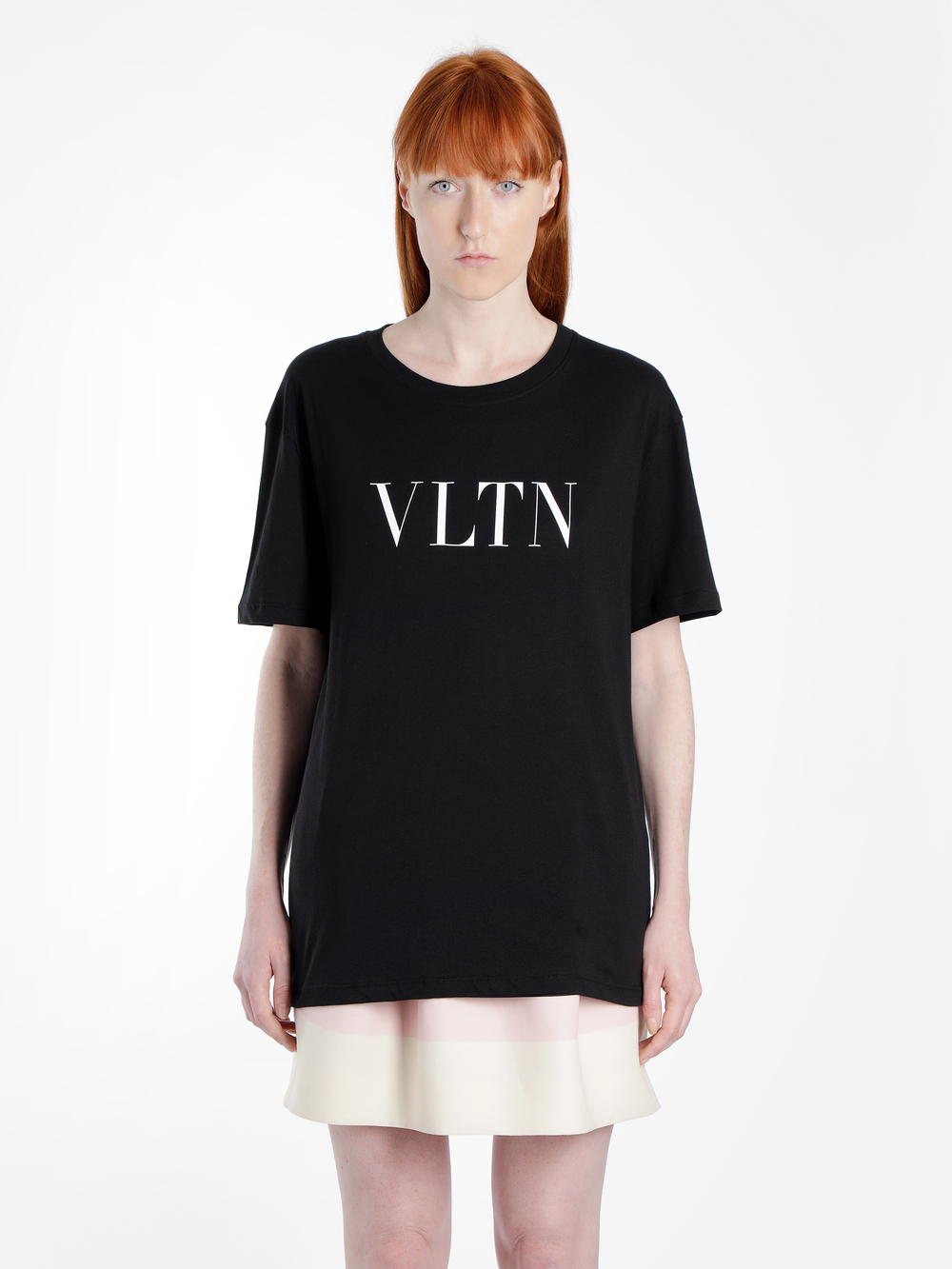 most desirable fashion hot-selling fashion official price Valentino T-shirts QB3MG907D3V6 0NO