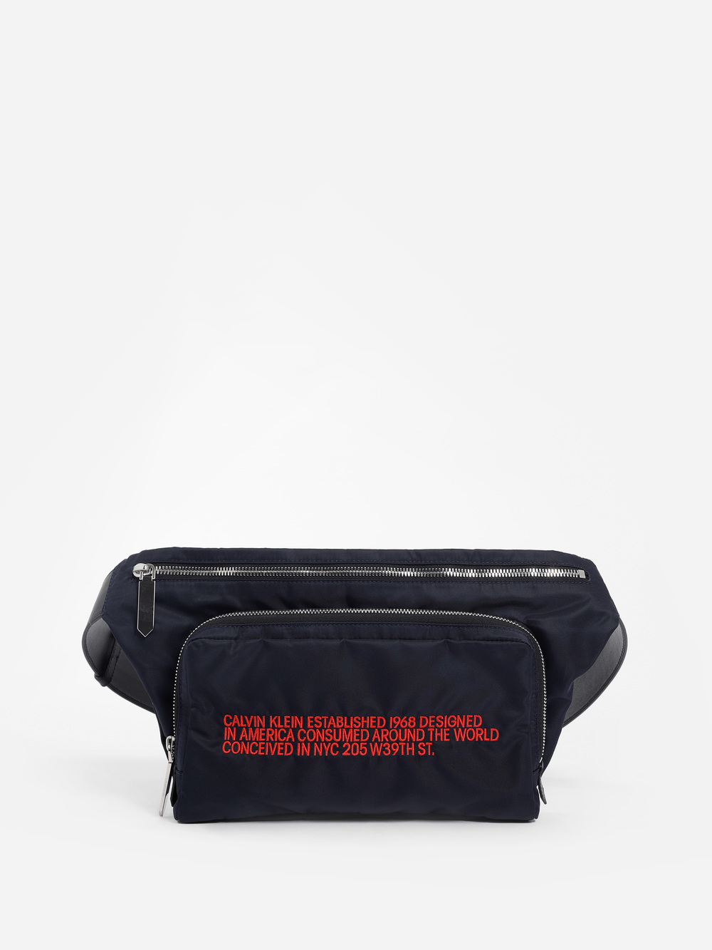 Image of Calvin Klein 205W39NYC Fanny Packs