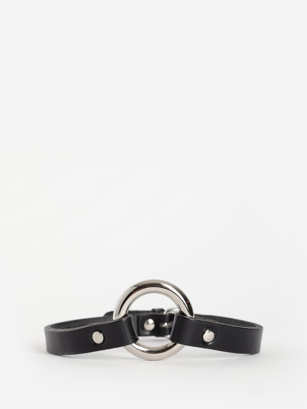 Bkittencollarchocker blacksilv %282%290