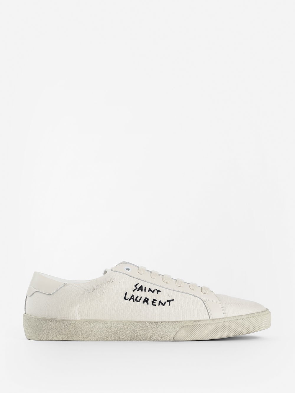 Saint Laurent Sneakers 471827GUP10 9113A18