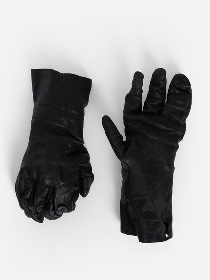 GLOVES1FMM20021 BLACK image