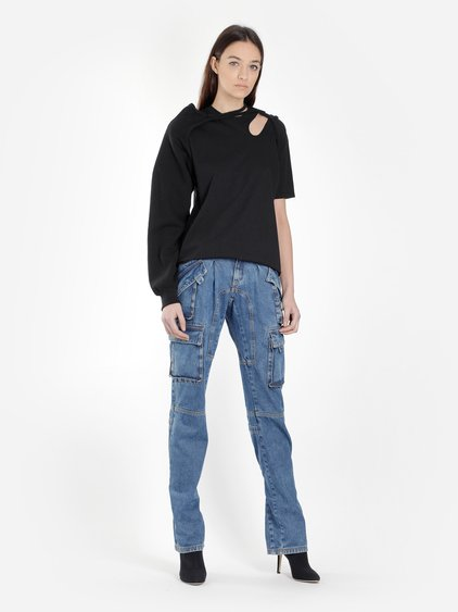 AW18PA08DENIM image
