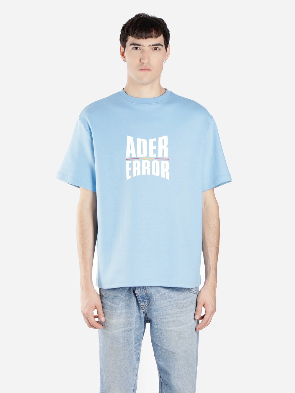 Ader Error T-shirts ADER ERROR T-SHIRTS