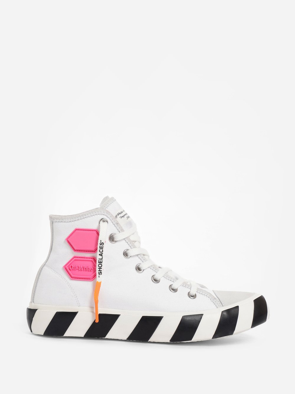 Off-White Canvases OFF-WHITE C/O VIRGIL ABLOH SNEAKERS