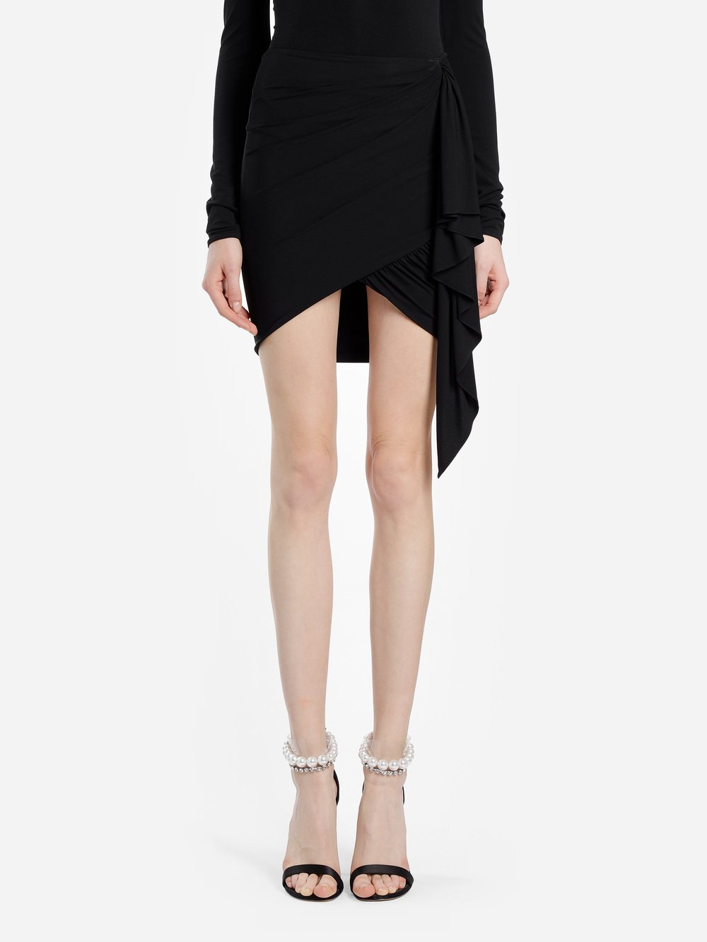 Image of Alexandre Vauthier Skirts