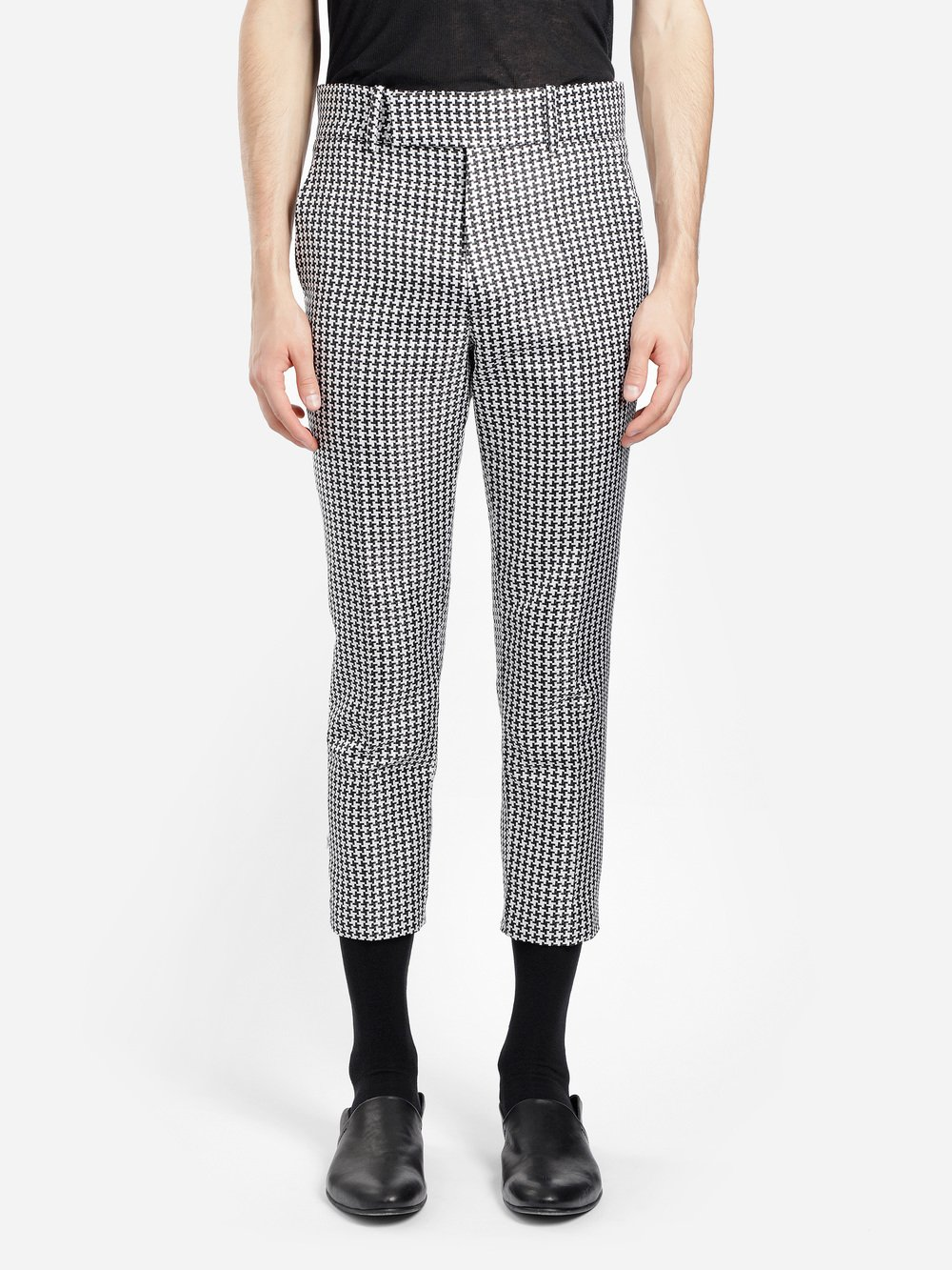Haider Ackermann Pants HAIDER ACKERMANN TROUSERS