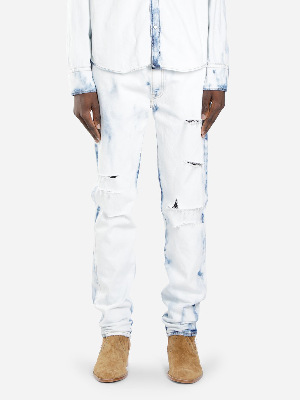 b5e10e808415 HTC Los Angeles - Jeans - Antonioli.eu