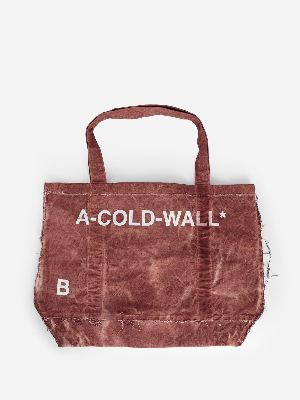 A-Cold-Wall* Totes A COLD WALL* TOTE BAGS