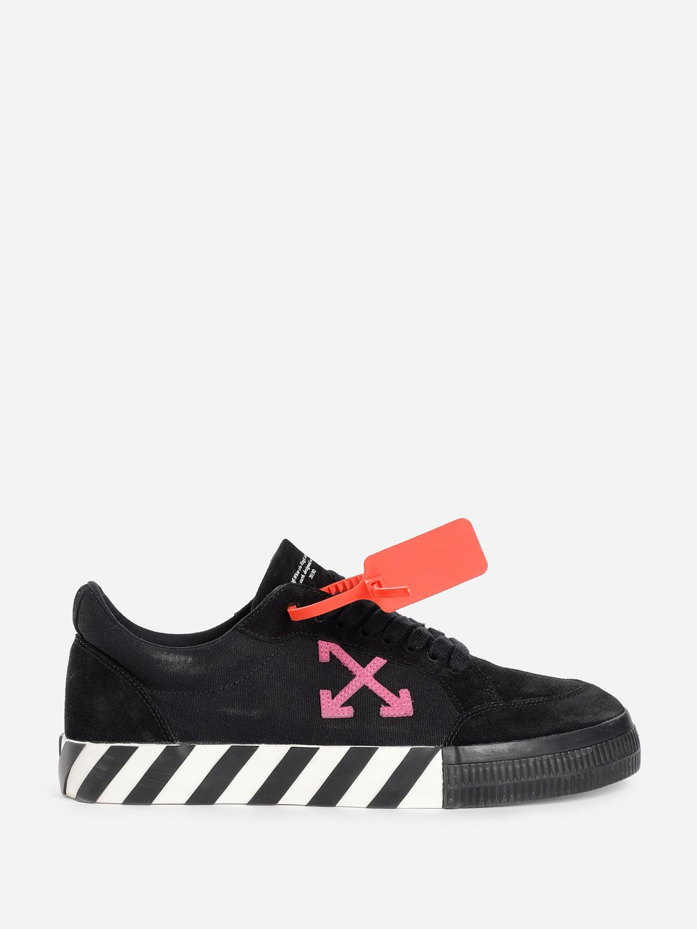 Off White co Virgil Abloh Sneakers OMIA085E19C210471028