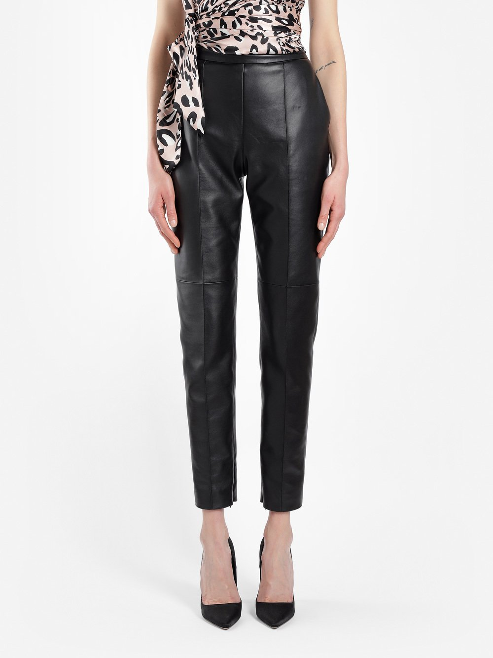 Image of Alexandre Vauthier Trousers