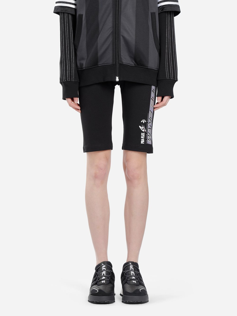 Adidas Originals By Alexander Wang Shorts ADIDAS BY ALEXANDER WANG SHORTS