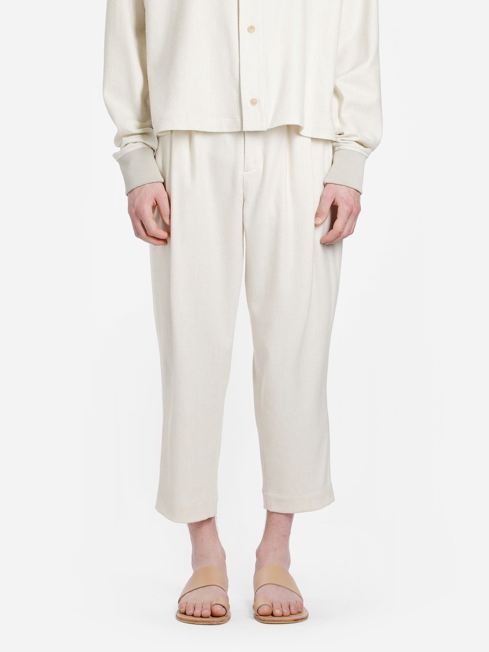 Image of Hed Mayner Trousers