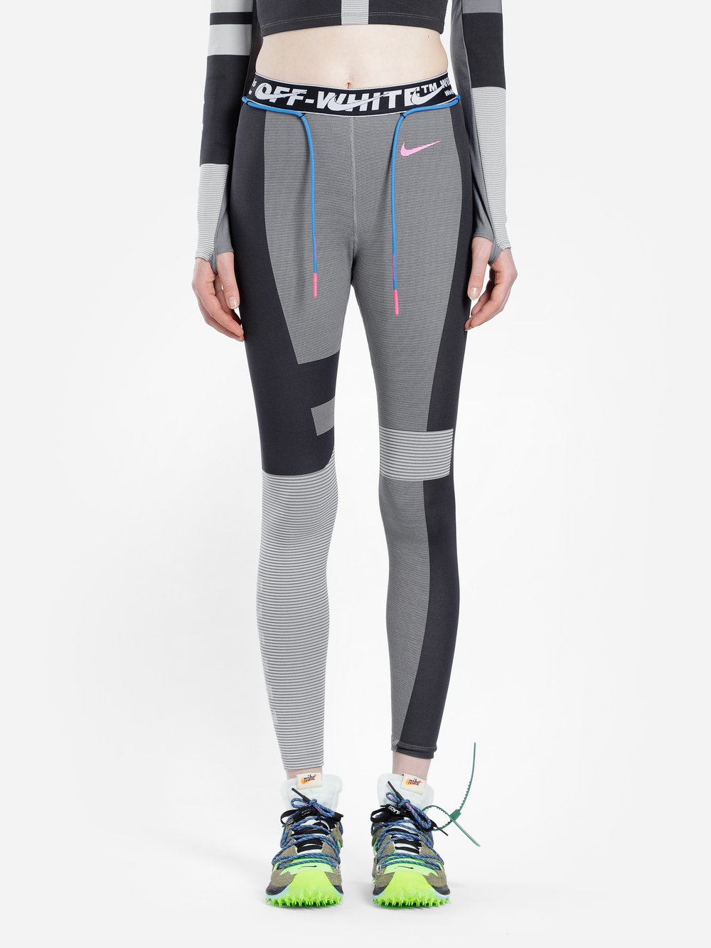 best cheap shades of official supplier Nike Leggings BV8043 010