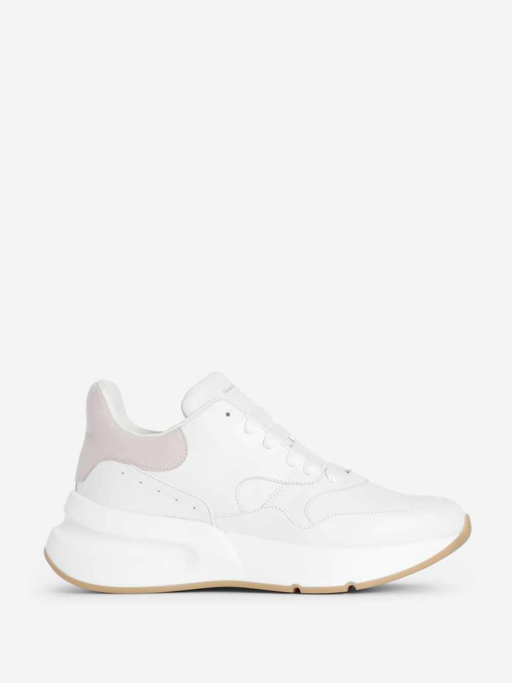 Alexander Mcqueen Sneakers 586409WHRUB 9182