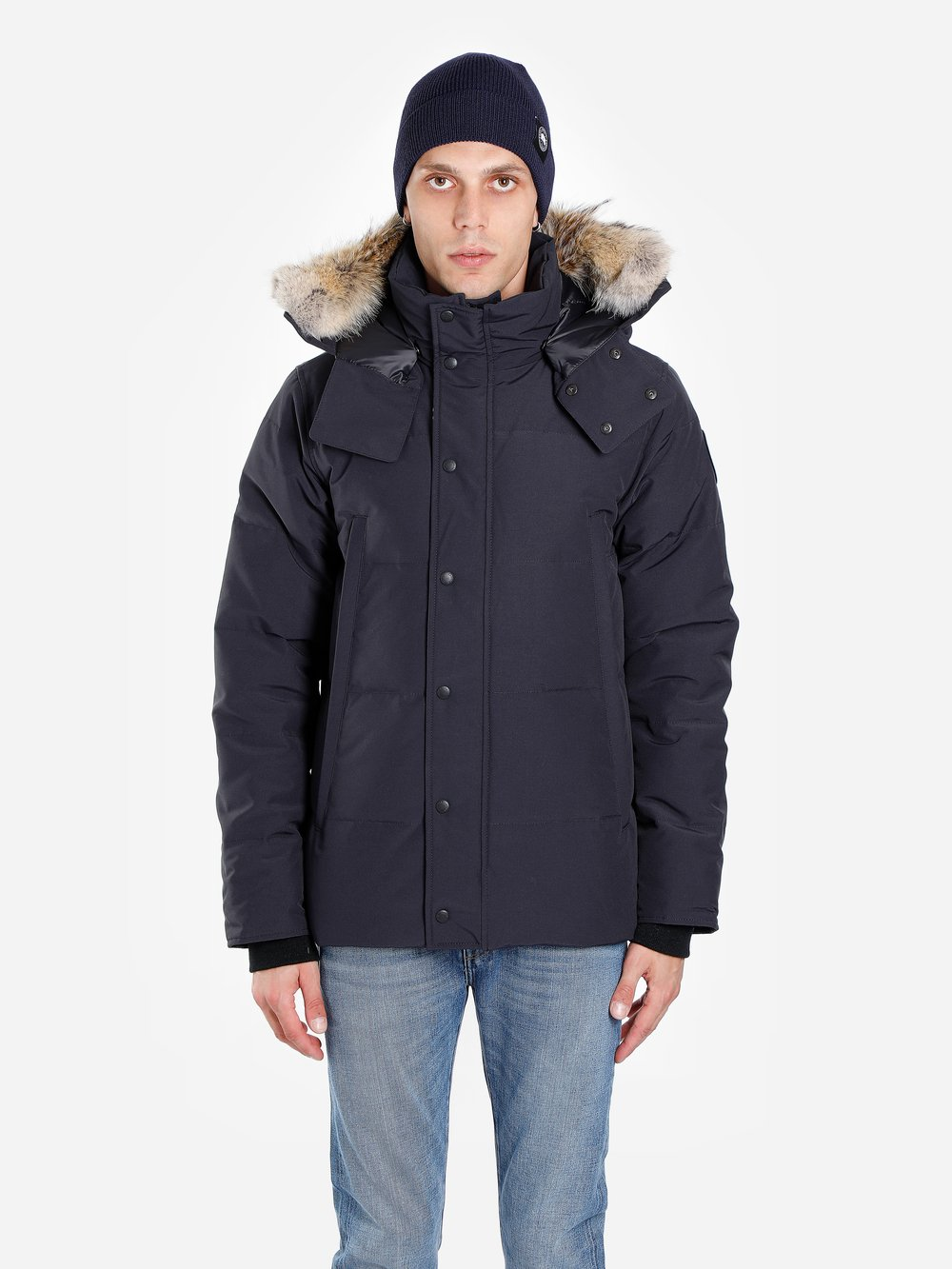 8bbb3fc950 Canada Goose Giacche CG3808MB31 67