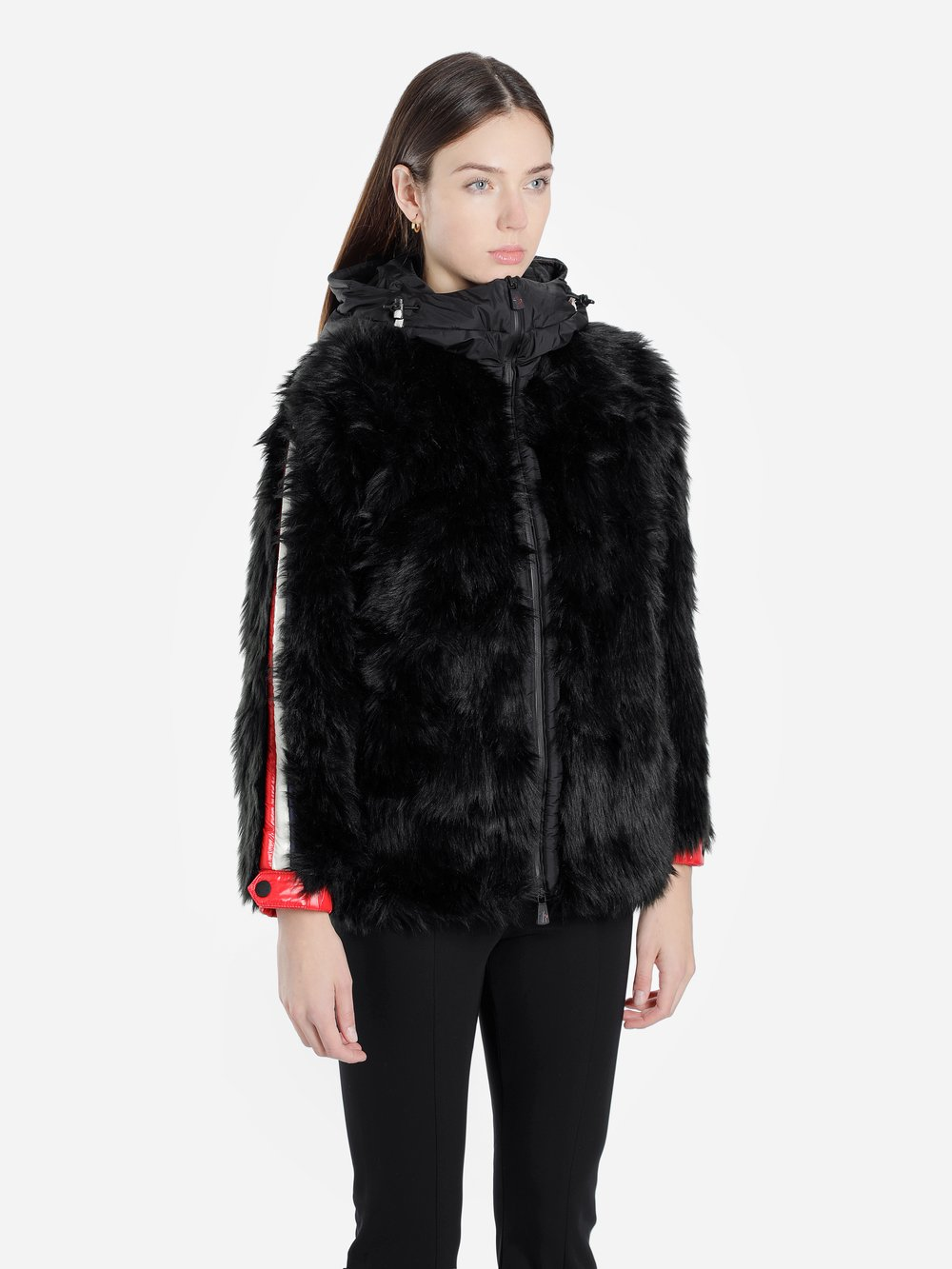 Moncler Grenoble Jackets 8453300899A7 999