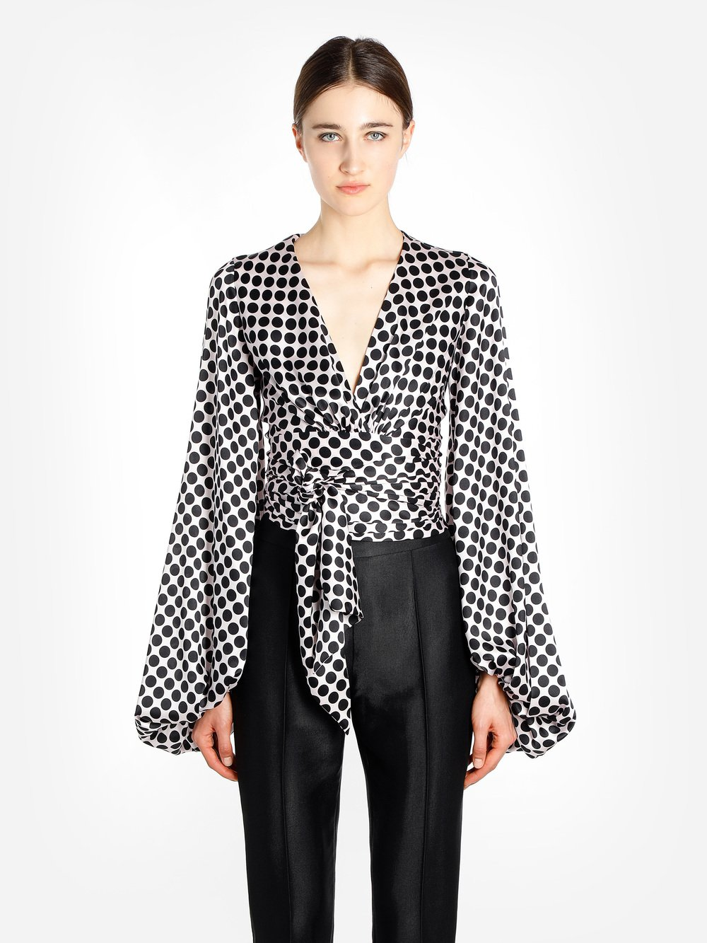Image of Alexandre Vauthier Tops