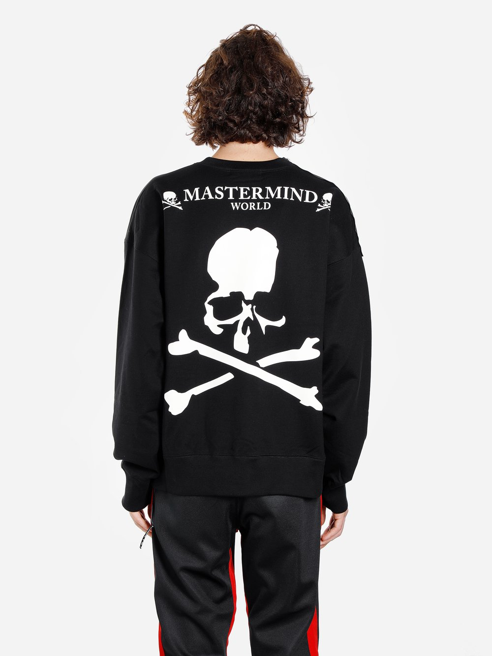 wholesale undefeated x special sales Mastermind World - Sweaters - Antonioli.eu
