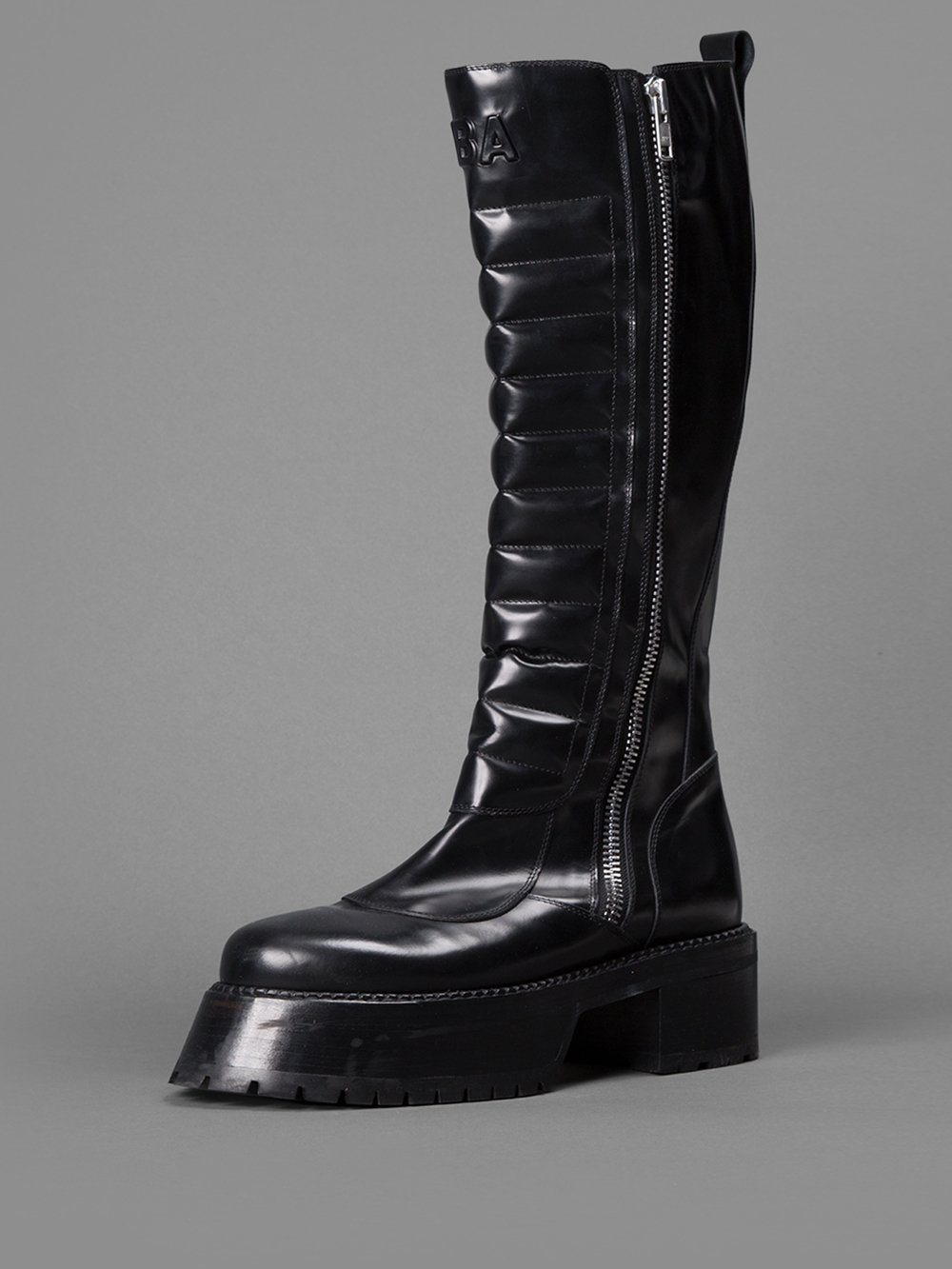 Hood By Air Boots Antoniolieu